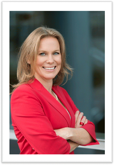 Unternehmensberaterin, Ingeborg Koszednar, Coach